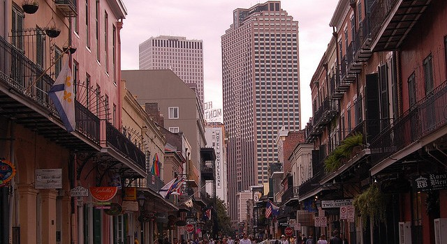 Form A Limited Liability Company in Louisiana